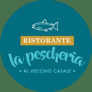 Logo La Pescheria Al Vecchio Casale
